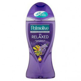 ŻEL P/PRYSZ. PALMOLIVE AROMA RELAXED 250ML FIOLET