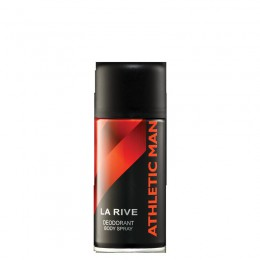 DEZODORANT LA RIVE ATHLETIC MEN 150ML